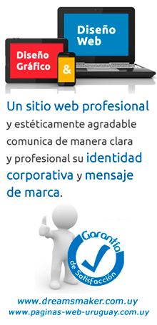 Dise�o Web Uruguay