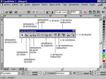 corel draw x6 manual de uso